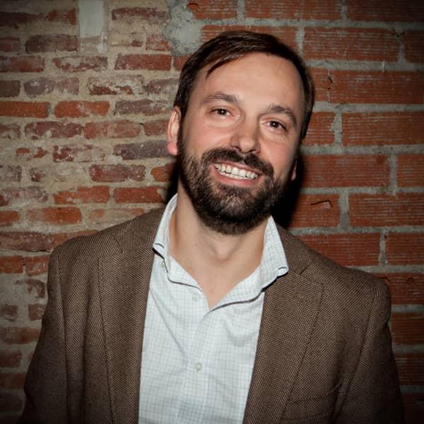 Carlos Luna, ponente en ASKool
