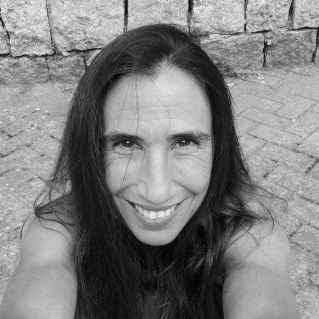 Mercedes Gutiérrez ponente en ASKool