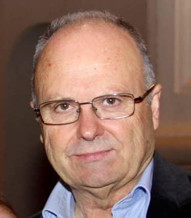 Tomás Motos, ponente de ASKool